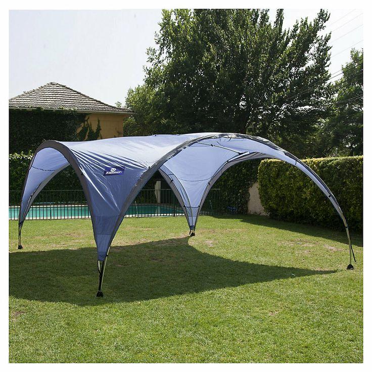 225 best images about ideas para acampar on pinterest for Toldos para patios