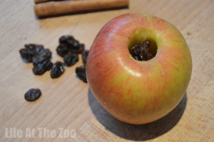 Tweet Baked Apples – a seriously easy and delicious treat for all ...