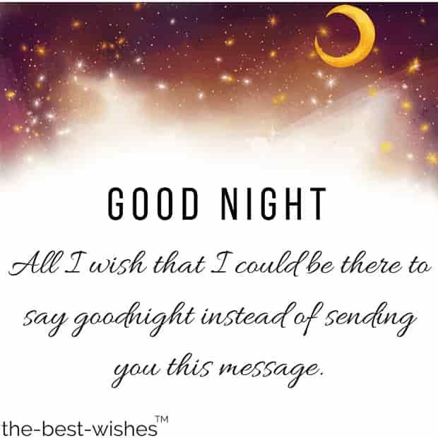 Best Good Night Quotes, Messages, Sayings, And Beautiful