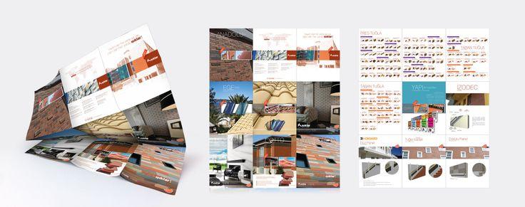 IŞIKLAR Fuar Savar Çalışması ; Katlanabilir Broşür  #fuarsavar #broşür #yaratıcı #reklam