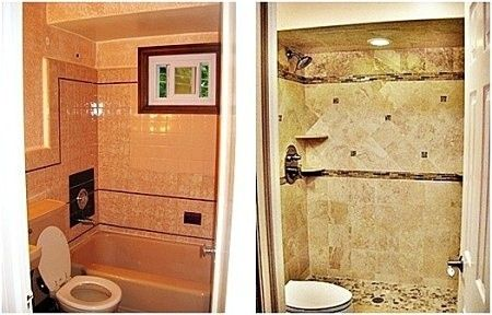 17 Best Images About Walk In Showers On Pinterest Walk