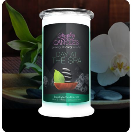 36 best images about jewelry in candles rep paula j kidney for Spa smelling candles