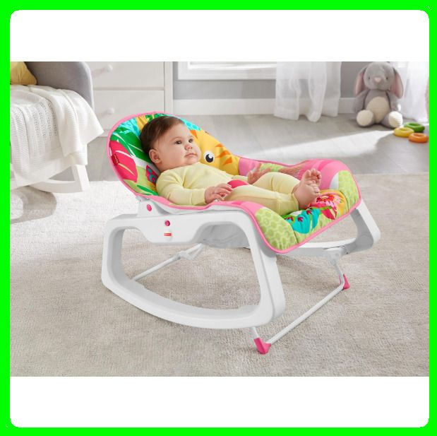 Fisher Price Infant To Toddler Rocker Pink New Baby Bouncer Chair Seat Unbranded Baby Bouncer Pink New Baby Baby Chair