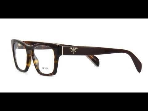7d2fd7b257448 Prada PR 22SV Eyeglasses 2AU1O1