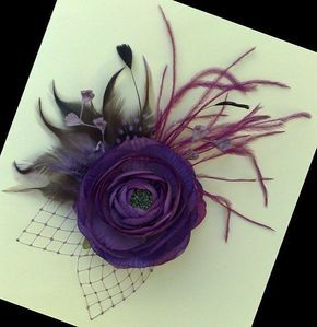 @Desiree Kaebisch. you could do this in a teal and ivory or whatever your colors are! its got that vintage feel to it!