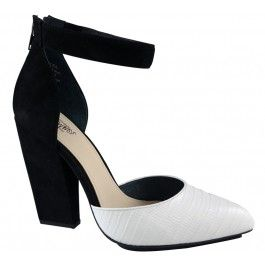 Above | Heels | Wittner Shoes