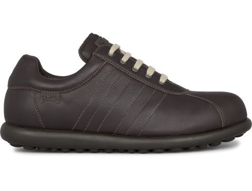 la scarpa piu' famosa,  robusta 4 ataggioni  buona durabilità  aderente seguono altri versioni, colrore o solo stile tomaia diversa  Camper Pelotas 16002-026 Scarpa Uomo. Negozio Ufficiale Online Italia