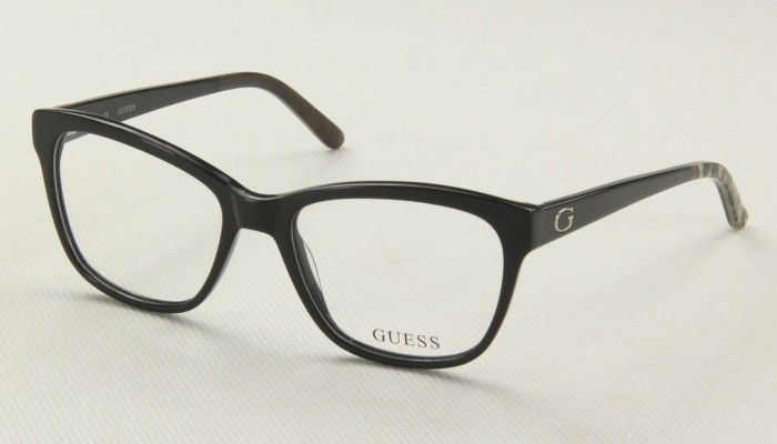 Oprawki korekcyjne Guess GU2541