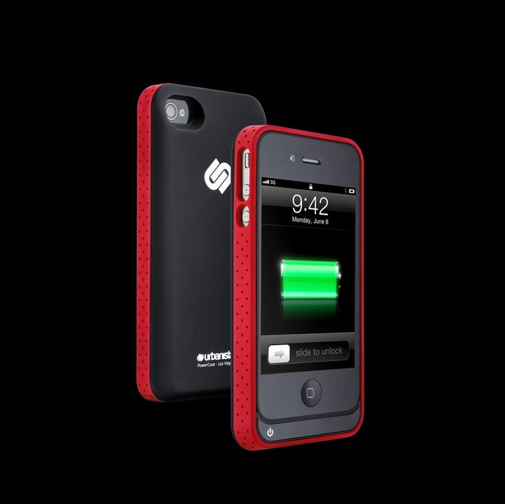Juice up your iPhone with style!  75€ #charlesandmarie