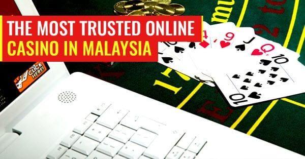 Trusted online casino игровые автоматы однарукие бандиты