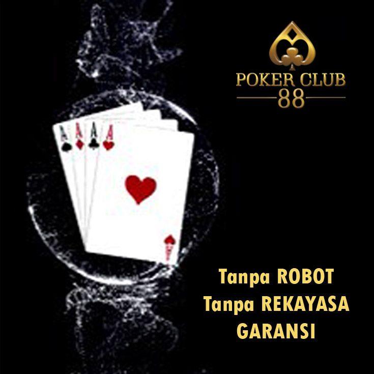 situs poker online Indonesia menggunakan uang asli terpercaya. kami juga dapat di akses di
