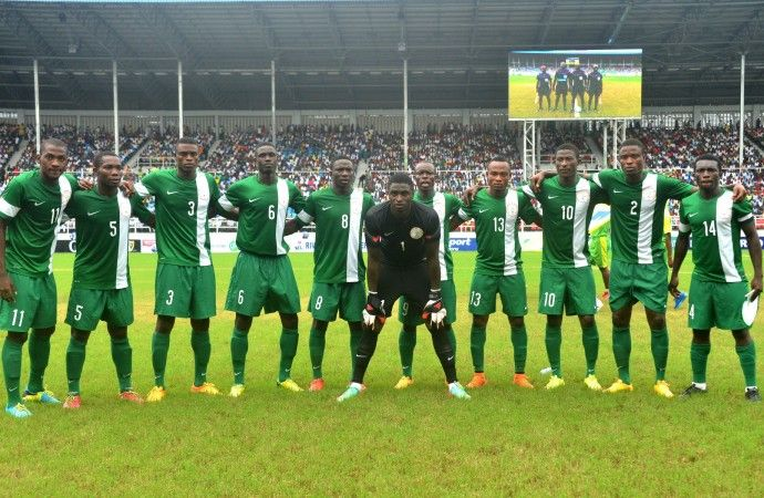 U23 AFCON: Dream Team offered $4000-a-man to beat Algeria