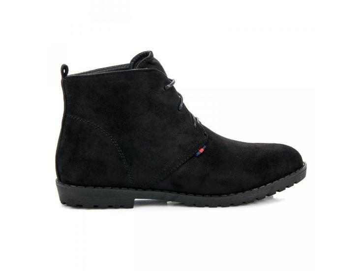 Členkové topánky Primavera