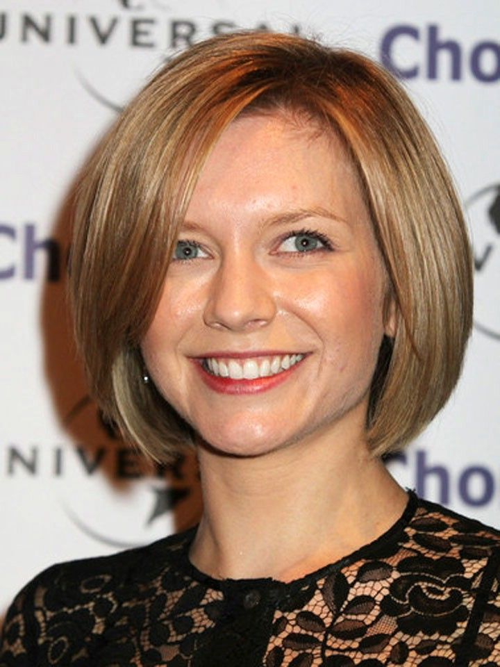Short-Bob-Hairstyle-Photos-Rachel-Riley.jpg 720×960 pixels ...