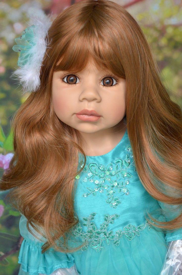 As 25 melhores ideias de Blonde brown eyes no Pinterest ...