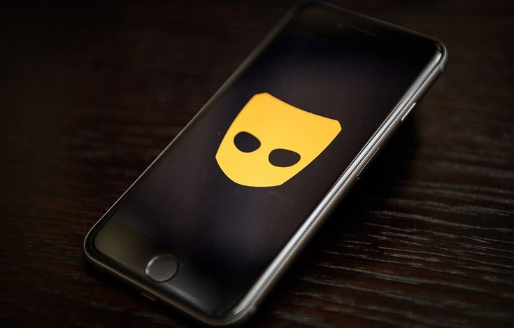 firm that owns Grindr, the gay dating app, to relinquish