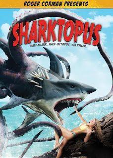 When Animals Attack: The 70 Best Horror movies with Killer Animals ~ Onu Kalveri lühijutud liikuvate piltide ainetel http://blondpoiss.blogspot.com.ee/2017/03/when-animals-attack-70-best-horror_1.html (best horror, Sharktopus, Roger Corman, Roger Corman movies, Roger Corman films, shark movies, shark films, Octopus movies, Octopus films, silly movies)