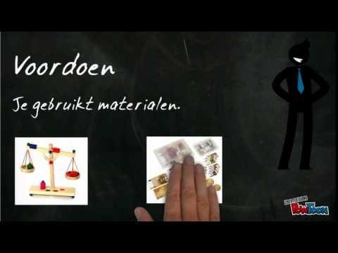 EDI - Drie vormen van instructie - YouTube