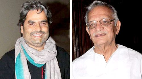 Vishal Bhardwaj and Gulzar come together for remake of Drishyam