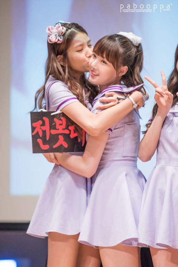 GFRIEND - Sowon x Yerin