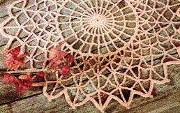 pattern1 spider web: Crochet Doilie, Web Patterns, Doilies Patterns, Pattern1 Spiders, Crochet Patterns