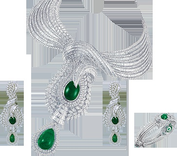 If you are after something elaborate that definitely has the 'wow' factor, then perhaps this stunning set from our collection would be the perfect choice for you.