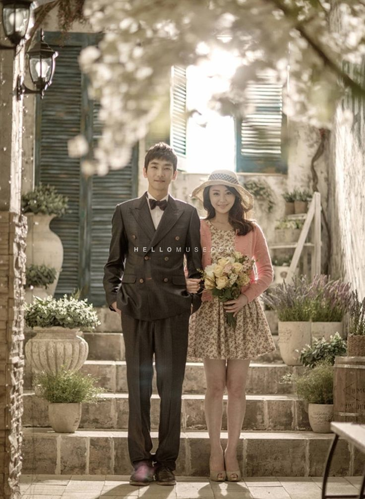 Korean pre-wedding photo, Korean pre wedding photography, stunning pre wedding photos, Korean pre wedding package, honeymoon snap in Korea, Korean date snap, hellomuse