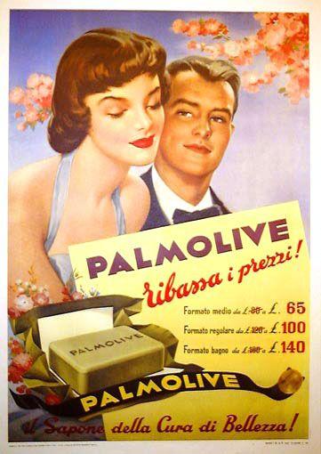 advertising of yesteryear