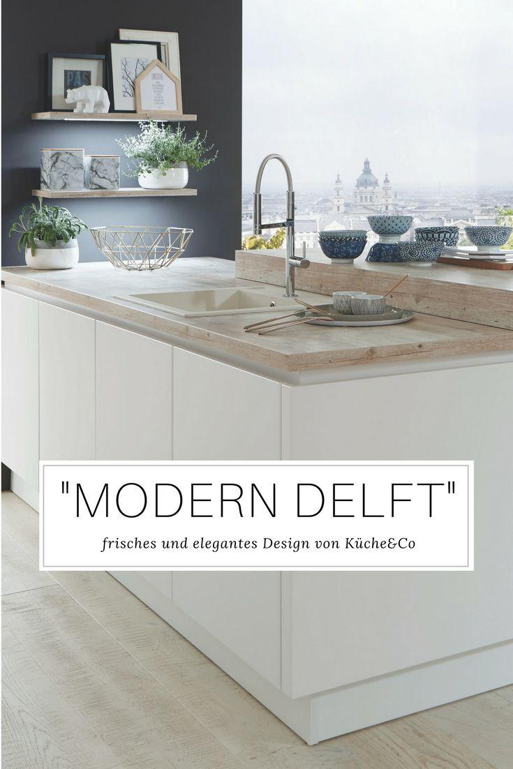 45 best Modern Delft images on Pinterest | Delft, Kitchen modern and ...