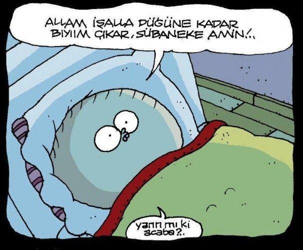 En popüler karikatürler :)