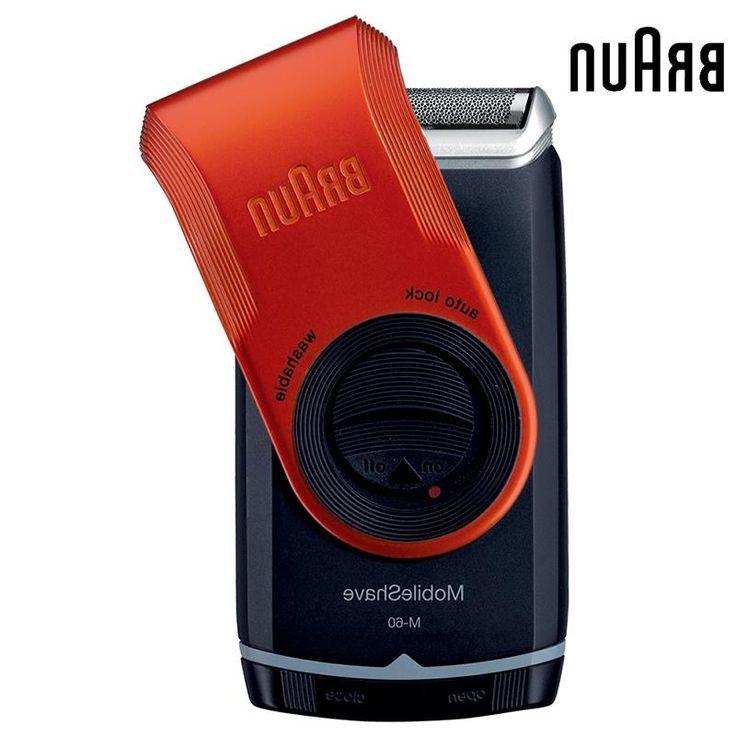 31.90$  Watch here - https://alitems.com/g/1e8d114494b01f4c715516525dc3e8/?i=5&ulp=https%3A%2F%2Fwww.aliexpress.com%2Fitem%2FBraun-Electric-Shavers-For-Men-M60o-Orange-Electric-Razor-Washable-Shaving-Barbeador-Portable-for-Travel-Use%2F32696474506.html - Braun Electric Shaver Razor For Men M60 Orange Electric Razor Washable Shaving Barbeador Portable for Travel Use Battery Razor