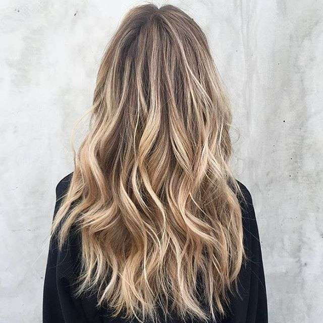 DIRTY BLONDE HAIR IDEAS COLOR 25 | Hair | Pinterest ...