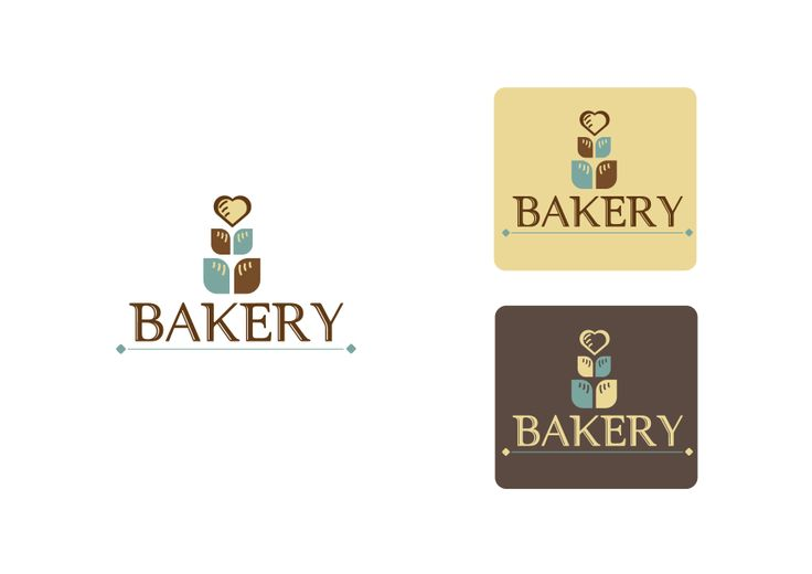 #bakery project #logo