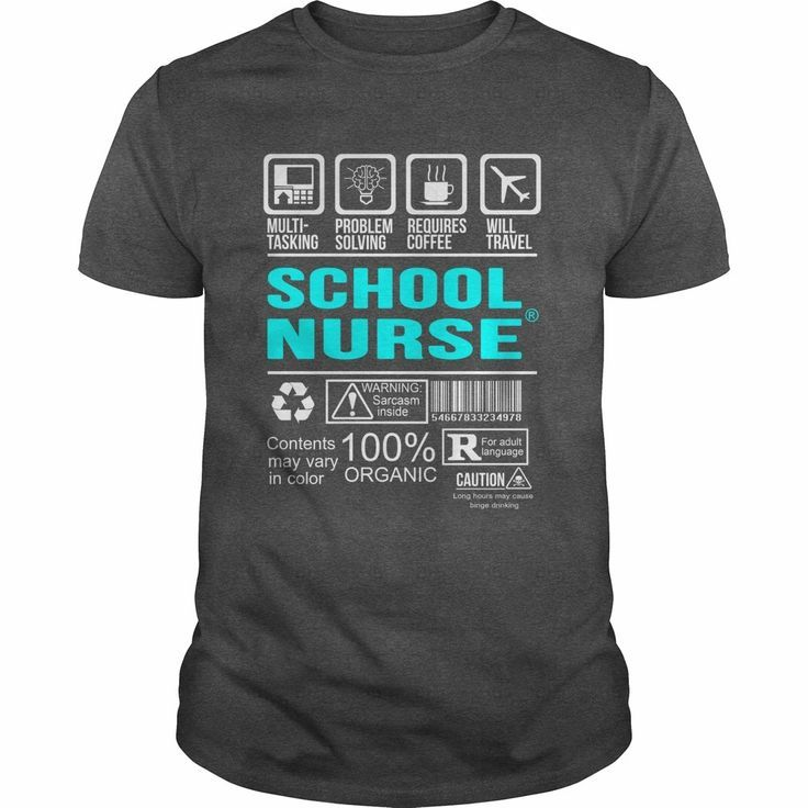 SCHOOL NURSE – Back To School