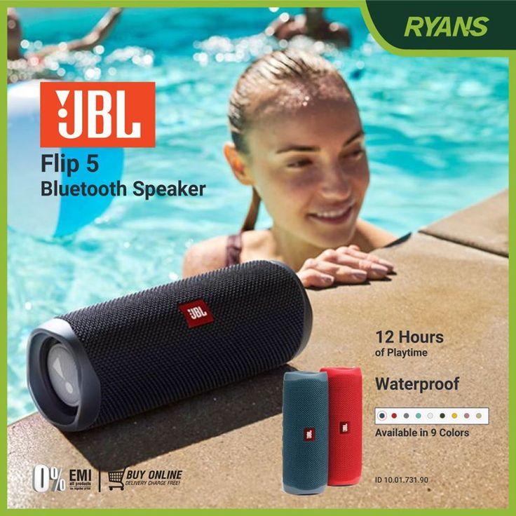 Jbl flip 5 jbl bluetooth speaker speaker