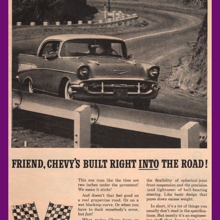 765 best 1957 Chevrolet images on Pinterest | Old school cars ...