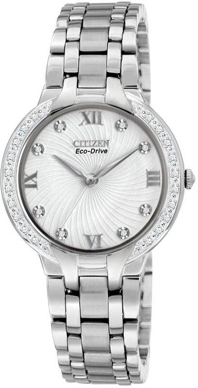 EM0120-58A - Authorized Citizen watch dealer - LADIES Citizen BELLA, Citizen watch, Citizen watches