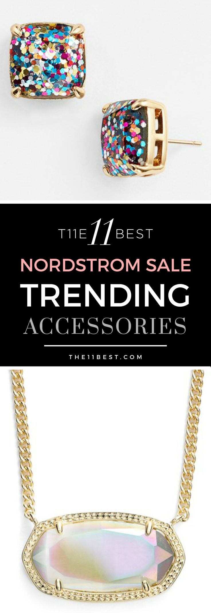 The 11 Best Trending Accessories at the Nordstrom Sale
