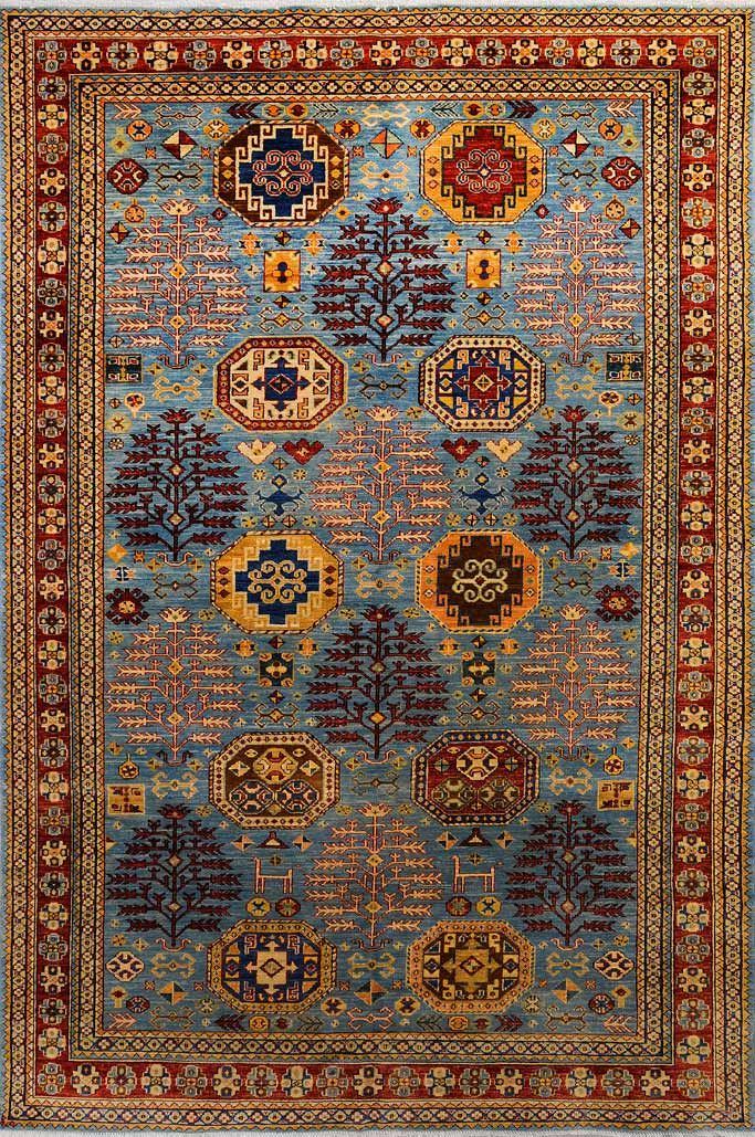 This Beautiful Rug From Arzu Studio Hope Not Only Supports The Livelihood  Of Artisans But It Comes With An Amazing Story. Available At Dallas Rugs,  Dallas, ...