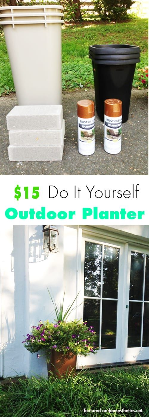 29 Smart Spray Paint Ideas That Will Save You Money 400 x 300