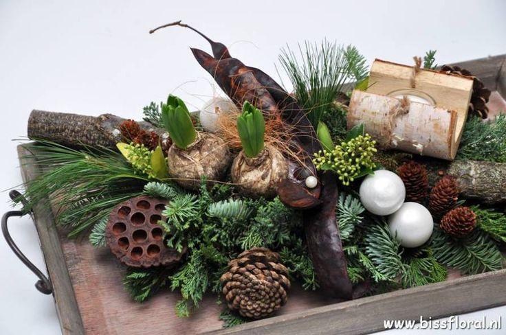 Kerst – Pagina 2 – Floral Blog | Bloemen, Workshops en Arrangementen | www.bissfloral.nl