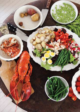 25+ best ideas about Lobster Feast on Pinterest | Clams ...