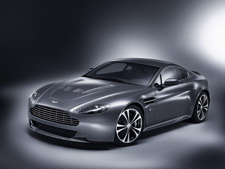 Pictures Aston Martin V12 Vantage Roadster