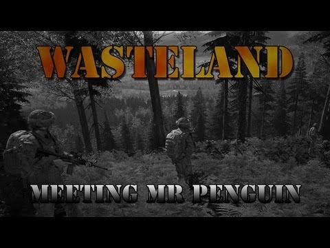 In this one we meet up with my friend Mr penguin and are trying to loot a crash sight.    Mr Penguin   Twitter: https://twitter.com/LulzGamez  Youtube: https://www.youtube.com/user/EverybodyIsDeadDave    --INFO----------------------------------------------------------------------------------------------------------------------  Music used: Escape from ...