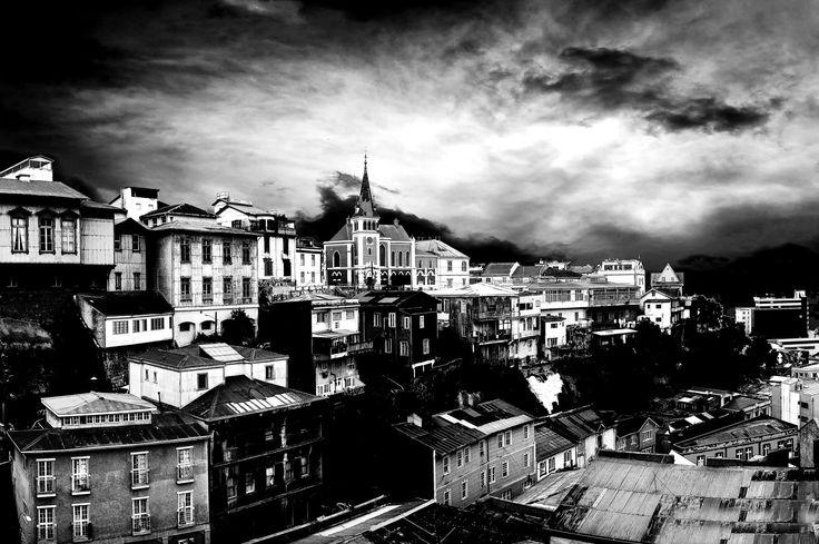 Fotografía Valparaíso por Urban_Photographer en 500px   XXX