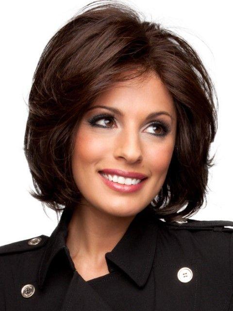 Wondrous 1000 Ideas About Medium Haircuts For Women On Pinterest Trendy Short Hairstyles Gunalazisus