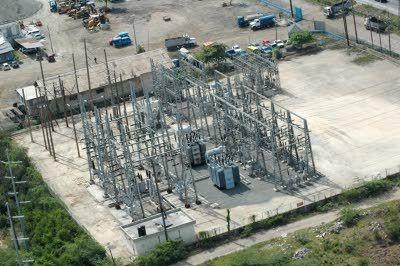 Electricity grid codes now ready - News - JamaicaObserver.com