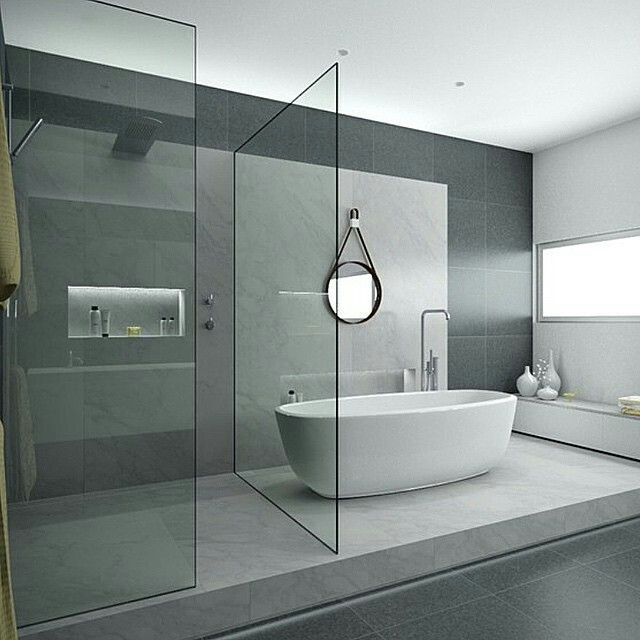 Best 25 Glass Bathroom Shelves Ideas On Pinterest Glass