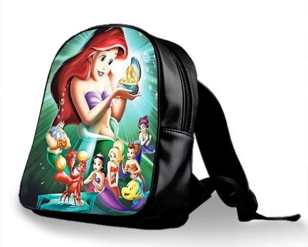 New Beautiful Disney Little Mermaid Ariel Design School Bag Best Quality  #Unbranded #Backpack #Bag #bags #handbag #HandBags #bagged #totebag #chanelbag #slingbag #leatherbag #FashionBag #bagel #cabbage #luxurybag #clutchbag #hermesbag #TrinidadAndTobago #shoulderbag #garbage #slingbagmurah #bague #baguette #shoppingbag #travelbag #handbagmurah #Tobago #brandedbag #bagels #bagpack #goodiebag #webagency #schoolbag #schoolbags #schoolbagpacks #Kid #Gift #School #Summer #Vacation #Presen