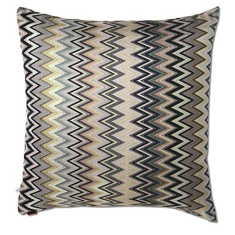Missoni Pillow... 2 please